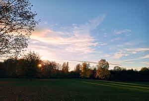 Herbst im Park Leipzig-Dösen (2)