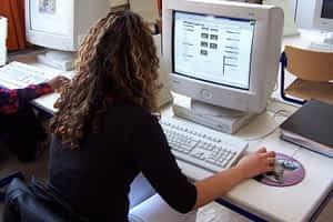 Arbeit mit Webanwendungen